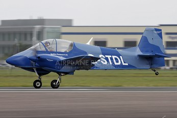 G-STDL - Private Phillips ST2 Speedwing