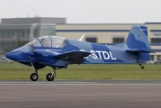 G-STDL - Private Phillips ST2 Speedwing aircraft