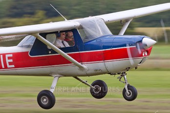 G-BFIE - Private Cessna 150