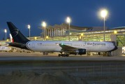EI-CZH - Blue Panorama Airlines Boeing 767-300ER aircraft