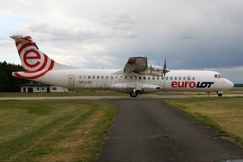SP-LFC - euroLOT ATR 72 (all models)