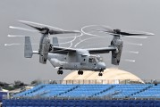 168226 - USA - Marine Corps Bell-Boeing V-22 Osprey aircraft