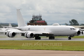 164405 - USA - Navy Boeing E-6B Mercury