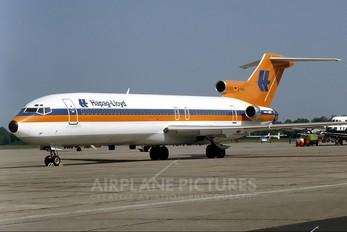 D-AHLT - Hapag-Lloyd Boeing 727-200 (Adv)
