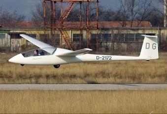 D-2172 - Private Schempp-Hirth Janus