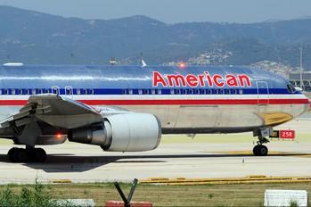 N358AA - American Airlines Boeing 767-300ER
