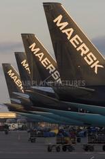 OY-MRU - Maersk Boeing 737-700