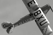 EC-KCY - Fundación Infante de Orleans - FIO de Havilland DH. 60 Moth aircraft