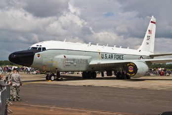 64-14841 - USA - Air Force Boeing RC-135V Rivet Joint