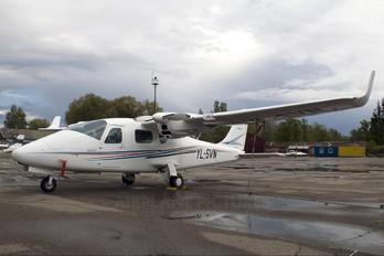 YL-SVN - Private Tecnam P2006T