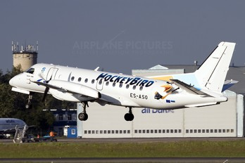 ES-ASO - Estonian Air SAAB 340