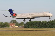 OY-KFB - SAS - Scandinavian Airlines Canadair CL-600 CRJ-900 aircraft
