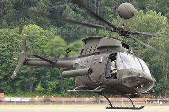 90-0381 - USA - Army Bell OH-58D Kiowa Warrior