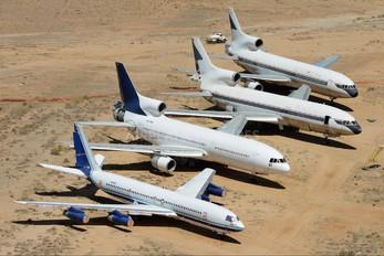 N707SE - Star Dynamics Aviation Boeing 707-300