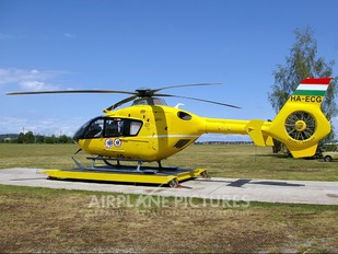 HA-ECG - Private Eurocopter EC135 (all models)