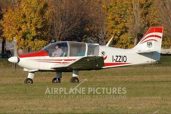 I-ZZIOI - Aero Club Torino Robin DR.400 series