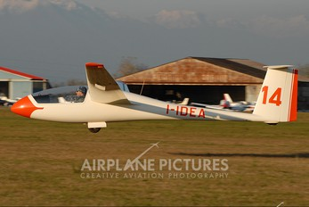 I-IDEA - Private Schempp-Hirth Standard Cirrus