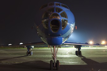 RA-65550 - Meridian Air Tupolev Tu-134A