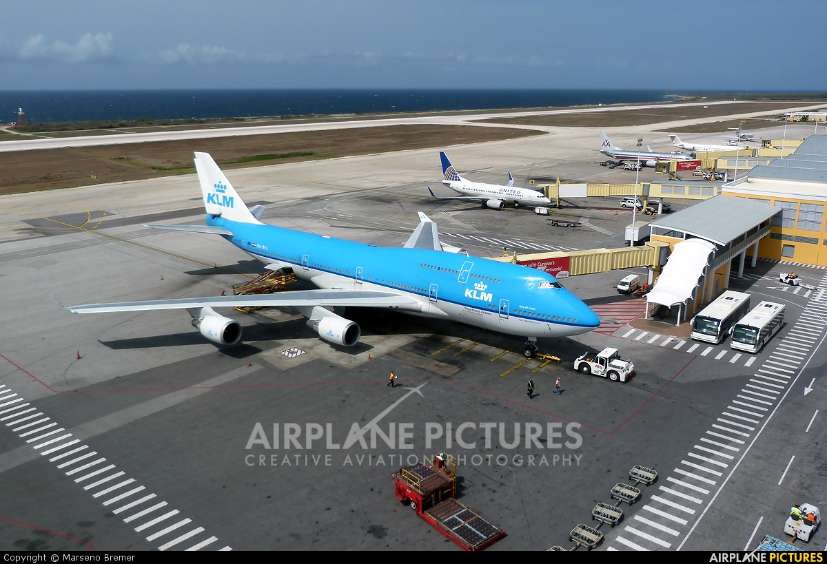 National Car Rental Curacao Airport