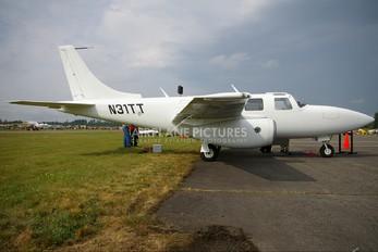 N31TT - Private Piper PA-61 Aerostar / Sequoya
