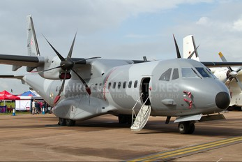 011 - Poland - Air Force Casa C-295M