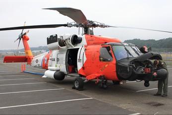 6035 - USA - Coast Guard Sikorsky HH-60J Jayhawk