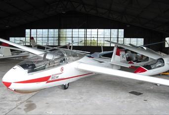 SP-3038 - Aeroklub Radomski PZL SZD-9 Bocian