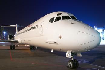 UR-CEL - Avia Trans K McDonnell Douglas MD-83