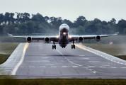 D-AIHM - Lufthansa Airbus A340-600 aircraft
