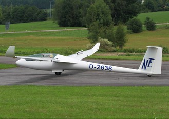 D-2638 - Private Rolladen-Schneider LS8