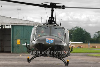 G-UHIH - MSS Holding Bell UH-1H Iroquois