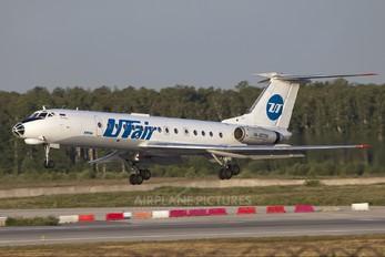 RA-5728 - UTair Tupolev Tu-134A