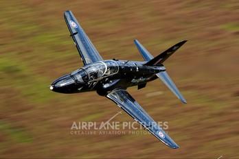 XX307 - Royal Air Force British Aerospace Hawk T.1/ 1A
