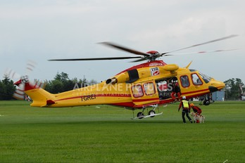 I-GREI - Private Agusta Westland AW139