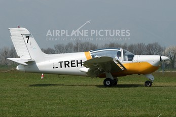 I-TREH - Private Socata MS-894
