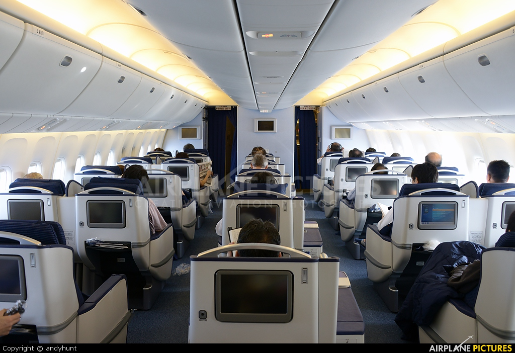Ana boeing 767 300er images for Interieur avion