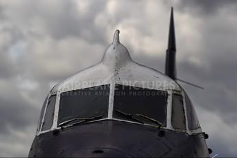 G-ANXB - BEA - British European Airways de Havilland DH.114 Heron