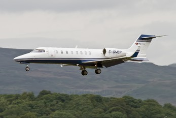 C-GMCP - Skyservice Business Aviation Learjet 45