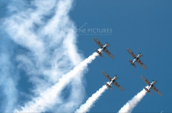 - - The Flying Bulls : Aerobatics Team Zlín Aircraft Z-50 L, LX, M series