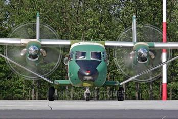 0221 - Poland - Air Force PZL M-28 Bryza