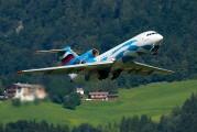 RA-42365 - Tulpar Air Yakovlev Yak-42 aircraft