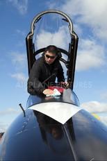 10-0052 - Korea (South) - Air Force: Black Eagles Korean Aerospace T-50 Golden Eagle