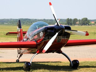 HA-TOM - Private Extra 300L, LC, LP series