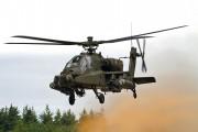 Q-01 - Netherlands - Air Force Boeing AH-64D Apache aircraft