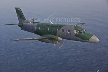 2332 - Brazil - Air Force Embraer EMB-110 C-95CM