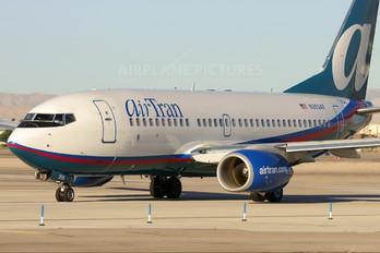 N353AT - AirTran Boeing 737-700