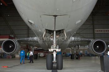 PH-KCK - KLM McDonnell Douglas MD-11