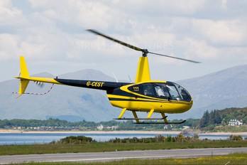 G-CEST - Private Robinson R44 Astro / Raven