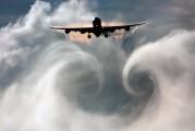 - - Virgin Atlantic Airbus A340-600 aircraft