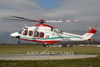 I-GREE - Airgreen Agusta / Agusta-Bell AB 139